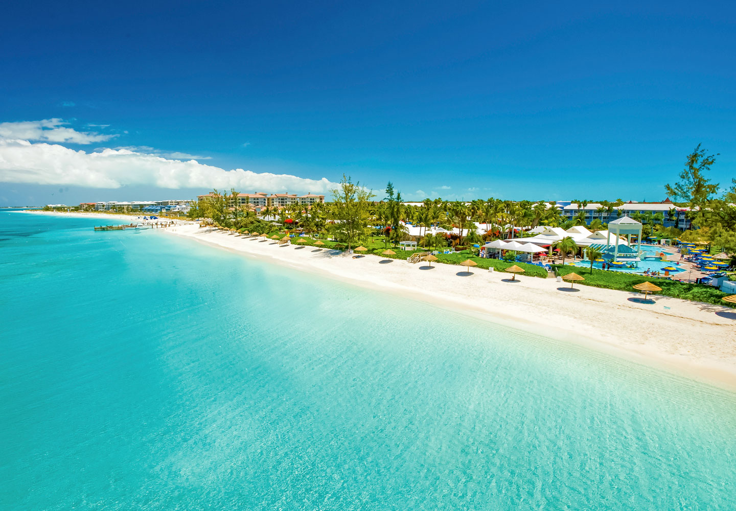 Beaches Turks Amp Caicos Resort Villages Amp Spa Travel By Bob
