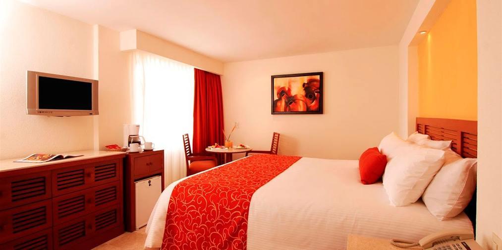 Buenaventura Grand Hotel Amp Spa Travel By Bob