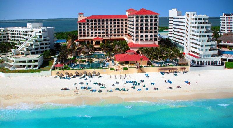 GR Solaris Cancun Travel By Bob