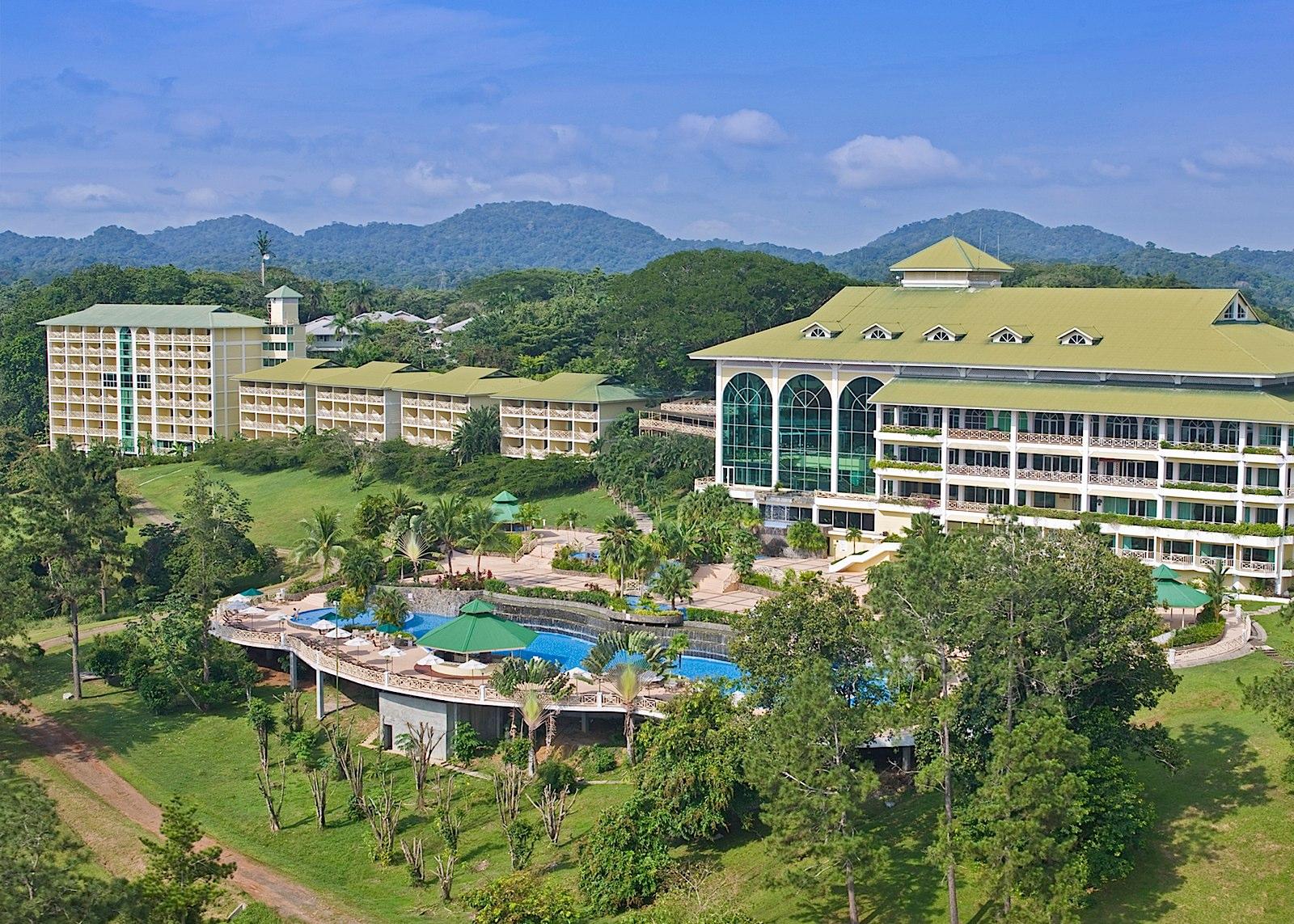 Gamboa Rainforest Resort Panama Travel By Bob
