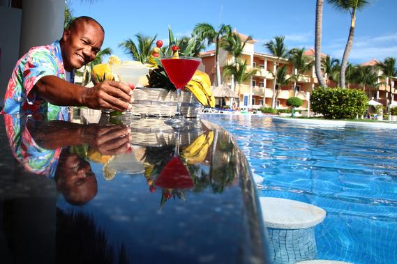 Grand Bahia Principe Bavaro Travel By Bob