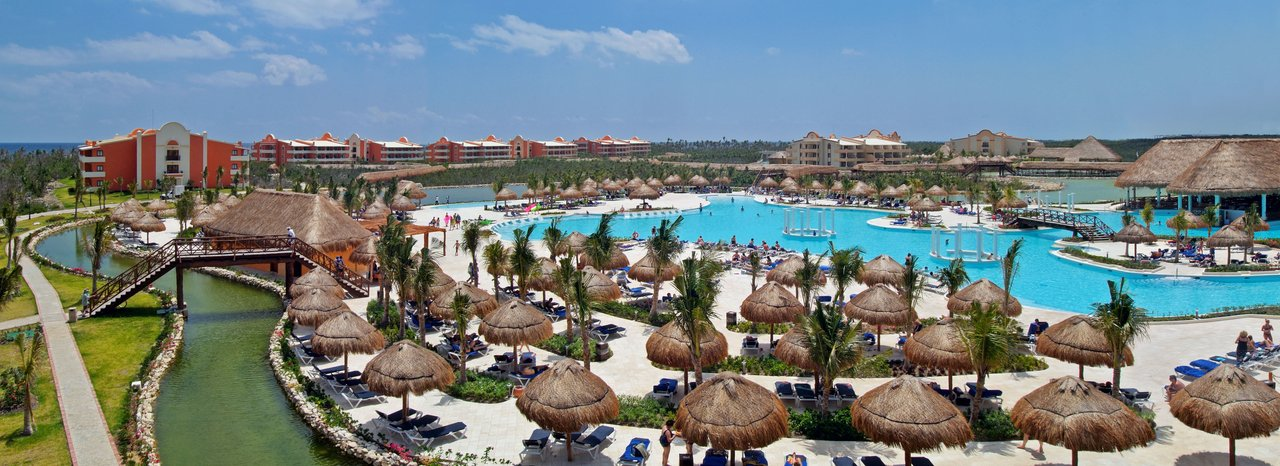 Grand Palladium Kantenah Resort Amp Spa Travel By Bob