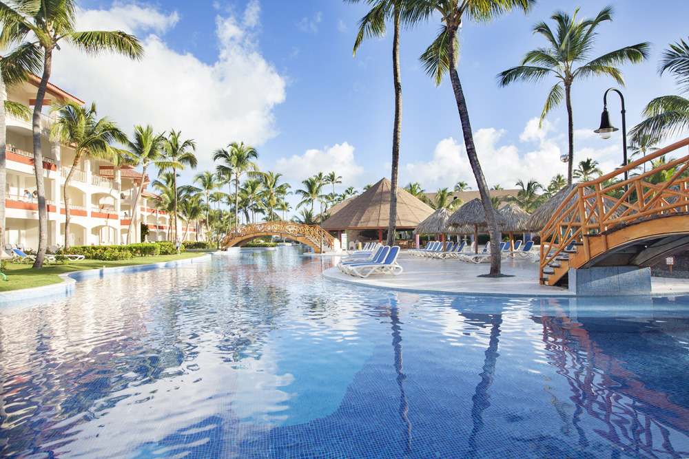 Majestic Colonial Punta Cana Travel By Bob