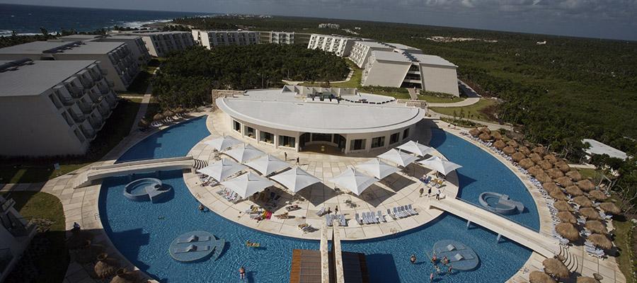 Grand Sirenis Riviera Maya Resort Travel By Bob