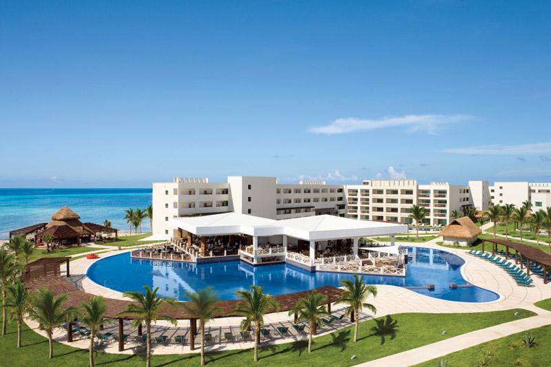 Secrets Silversands Riviera Cancun Resort Amp Spa Travel