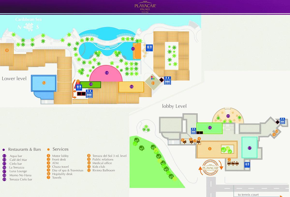 Playacar Palace Travel By Bob