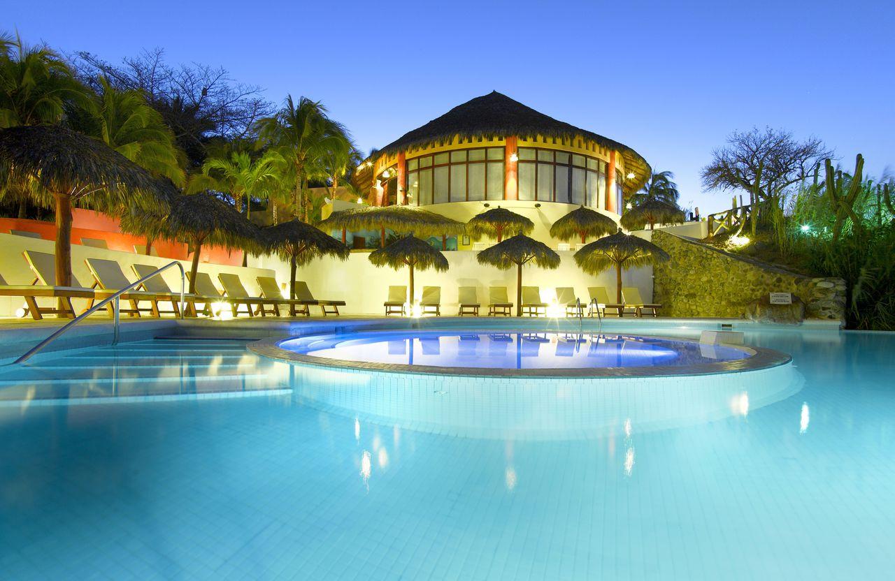Royal Suites Punta De Mita By Palladium Travel By Bob