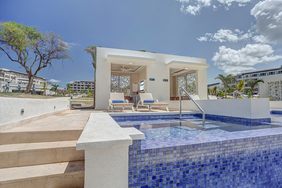 The Hideaway At Royalton St Lucia Travel By Bob