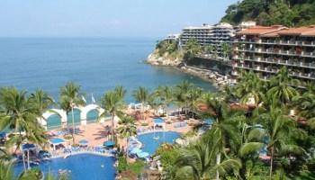 All-Inclusive Resorts & Hotels in Puerto Vallarta