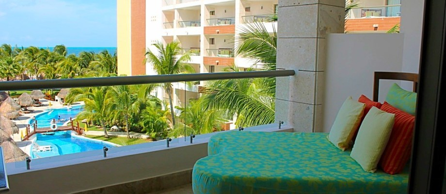 Excellence Playa Mujeres-These are a Few of My Favorite Things…
