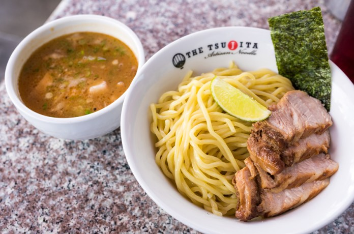 Best Ramen in Los Angeles: Tsujita LA v. Daikokuya - Travel Caffeine