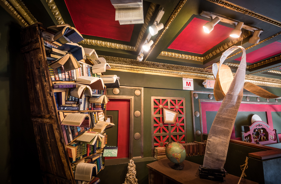 Image result for the last bookstore los angeles