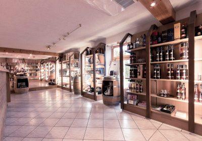 Spezialitäten-Brennerei und Whiskey Destillerie Liebl