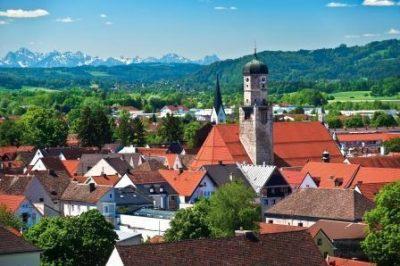 Copyright: Stadt Weilheim