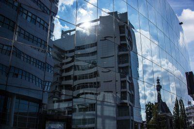 Top 10 Sehenswürdigkeiten Den Haag. Architektur.
