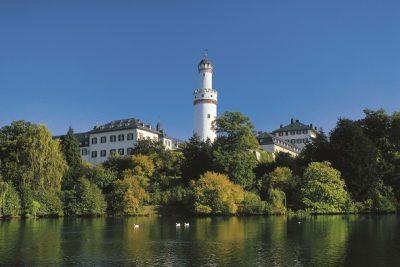 Bad Homburg Landgrafenschloss