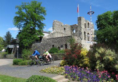 Bad Lippspringe Burg