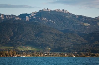 Copyright: Tourist-Info Bernau am Chiemsee