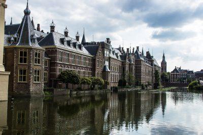 Top 10 Sehenswürdigkeiten Den Haag. Binnenhof.