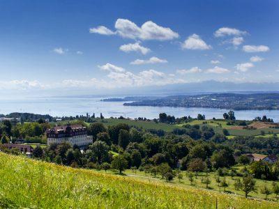 Top 7 schönste Badeseen Deutschland. Bodensee.
