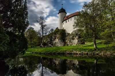 Burg Chemnitz