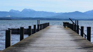 Chiemsee Wellness Urlaub Erholung