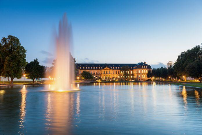 Stuttgart Schloss