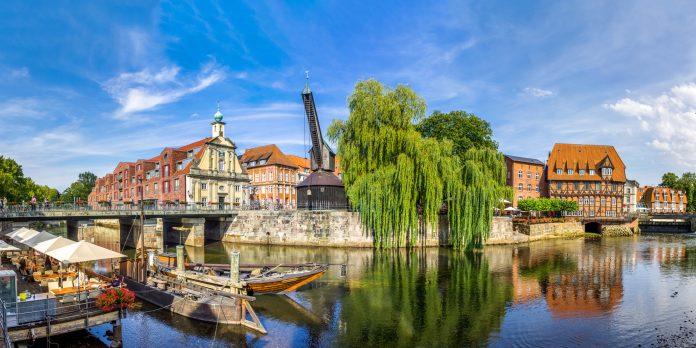 Lueneburg Sehenswuerdigkeiten
