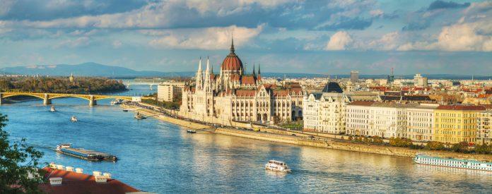 Sehenswürdigkeiten in Budapest