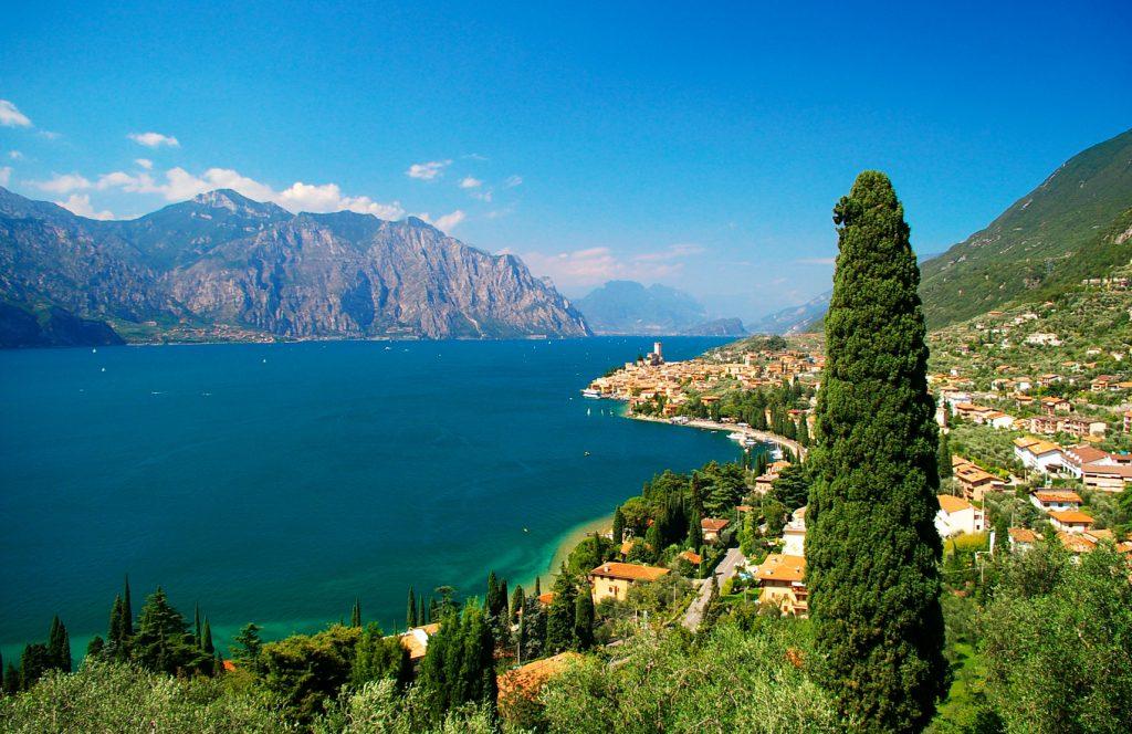 Karte Italien Gardasee.Gardasee Sehenswürdigkeiten Die Beliebtesten Attraktionen In 2019