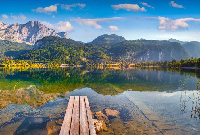 Sehenswürdigkeiten Österreich