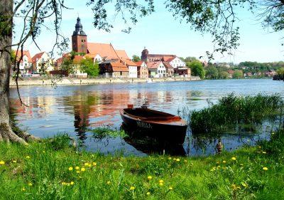Hansestadt Havelberg