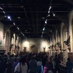 Harry Potter Speisesaal