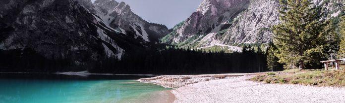 Die schoensten Seen Deutschlands