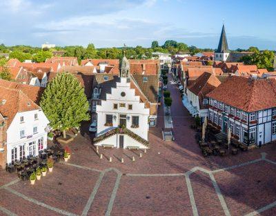 Historisches Rathaus Foto Simon Clemens Matthias Horn