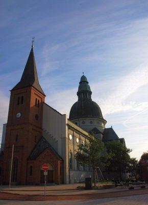 Kirche Haren Emslanddom