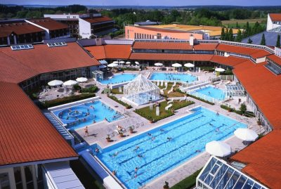 Limes Therme in Bad Gögging