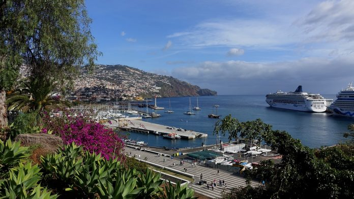 Top 10 Madeira Sehenswürdigkeiten