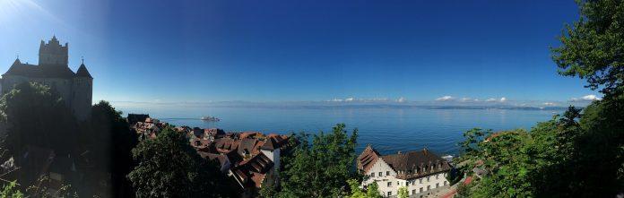 Panorama Bodensee