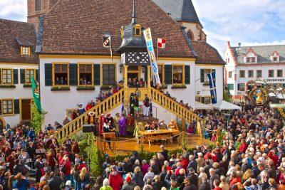 Pfaelzer Weinland_Deidesheim