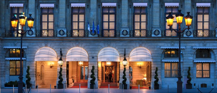 Ritz Paris, Foto: https://www.ritzparis.com/en-GB