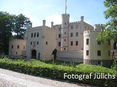 Schloss Letzlingen
