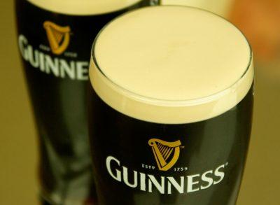 Top 10 Sehenswürdigkeiten Dublin. Guiness Storehouse.