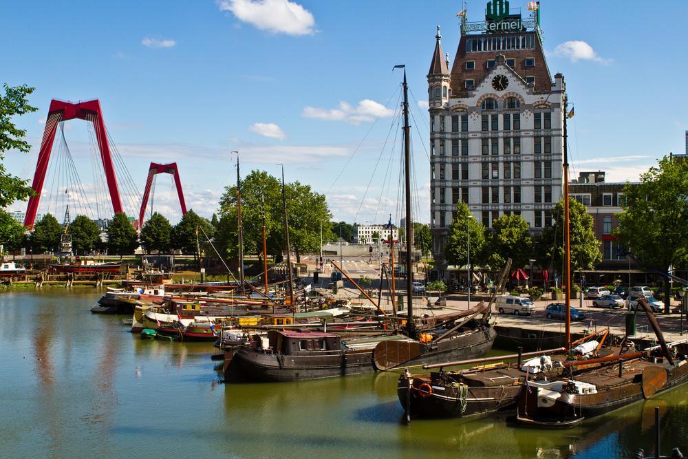 Sehenswuerdigkeiten – Alter-Hafen-Rotterdam