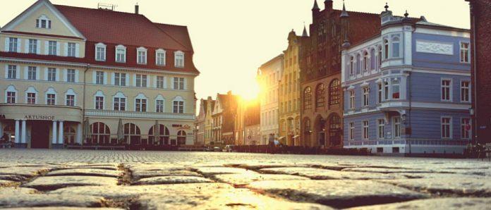 Stralsund Wellness Urlaub