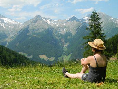 Tirol Wanderin