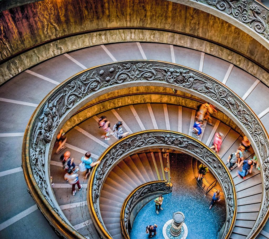 Top 10 Rom: Sixtinische Kapelle