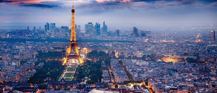 Top 10 Sehenswürdigkeiten Paris