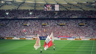 Top 10 Stuttgart Mercedes Benz Arena