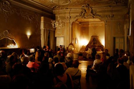 Top 10 Venedig: Musica a Palazzo